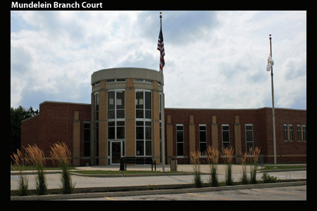 mundelein illinois traffic courthouse attorney