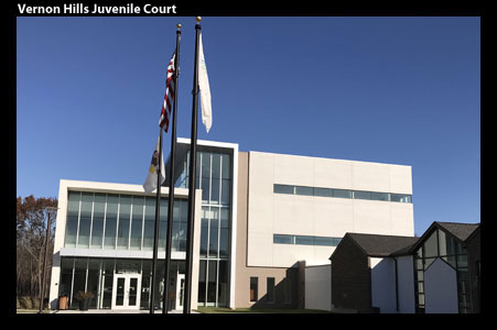 vernon hills illinois juvenile courthouse attorney