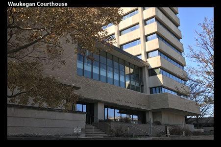 waukegan illinois traffic courthouse attorney