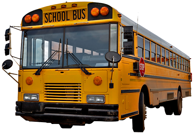 lake county traffic court defense law firm school bus violations